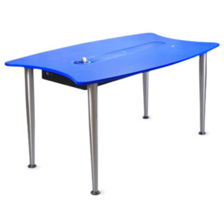 Mindball Game Table Blue