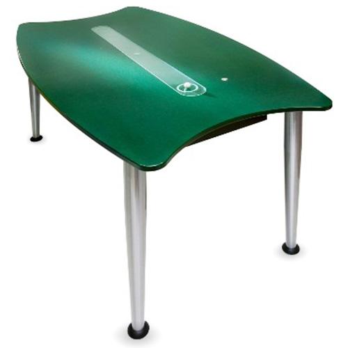 Mindball Game Table Green
